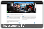 investment TV button link